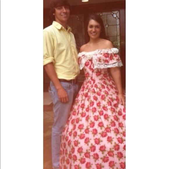 Southern Belle Hoop Dresses